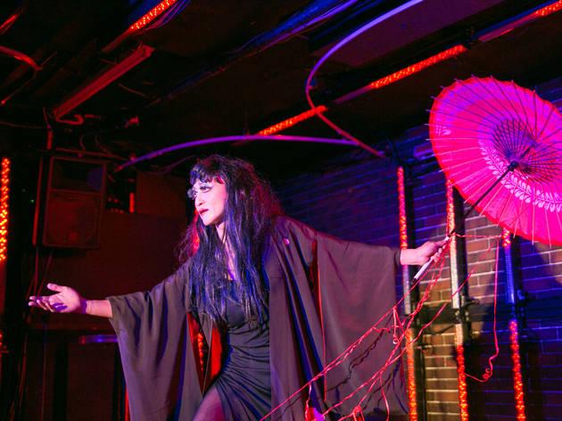 Esmeralda | Time Out Tokyo