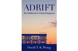 Book Launch: David TK Wong