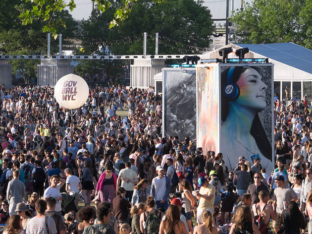 Governors Ball 2015