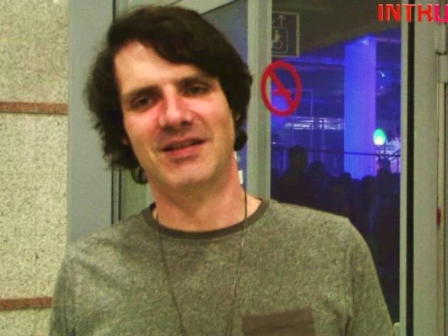 Craig Morrison + Saulo Pisa