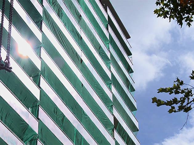 HLM: habitatges lleugerament modificats