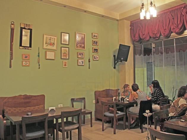 Abu Naim, Restaurants, Beirut