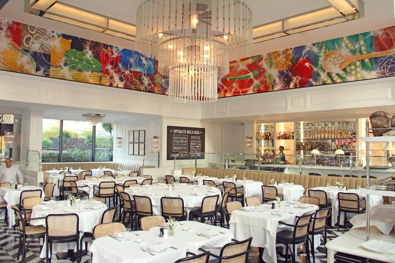 Cucina, Restaurants, Beirut