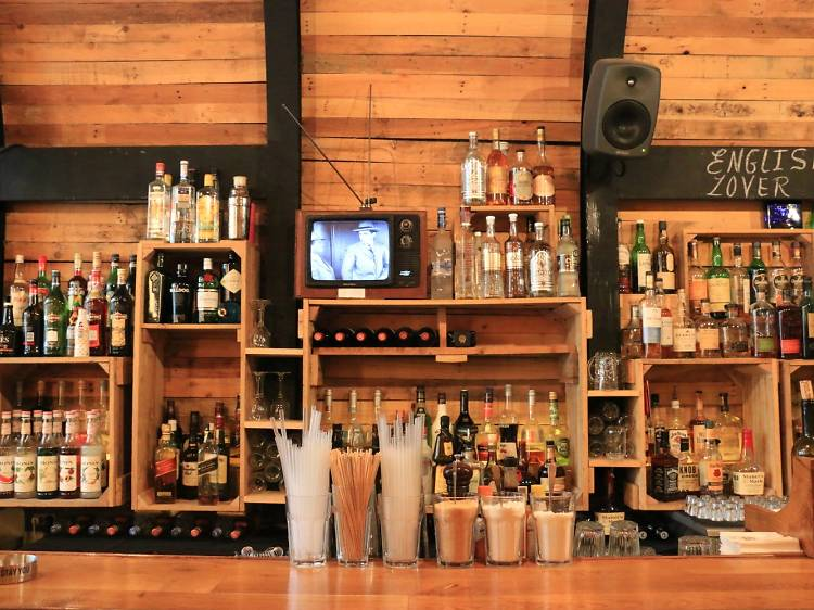 20 bars you have to try in Beirut