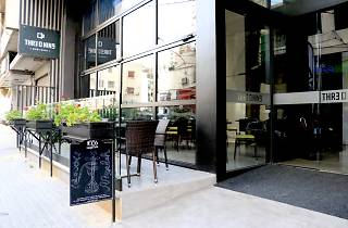 Three O Nine Hotel, Bars, Beirut