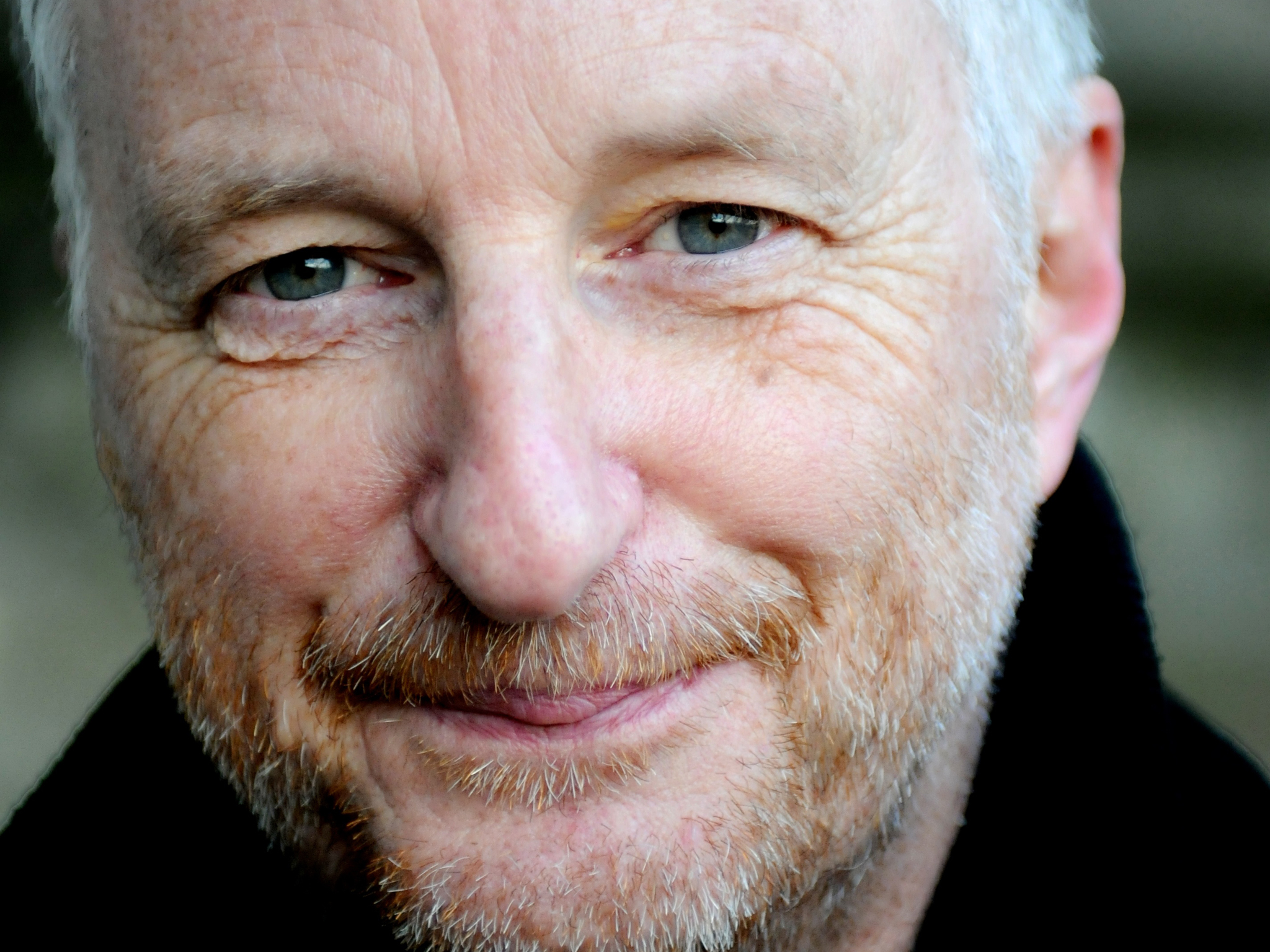 Six things you didn't know about Billy Bragg
