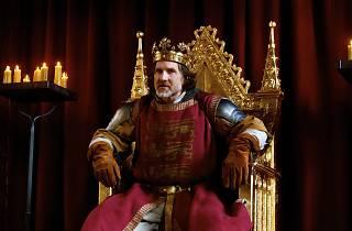 King John, Shakespeare's Globe