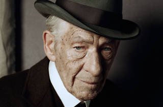 Sir Ian McKellan talks to Time Out about 'Mr Holmes'