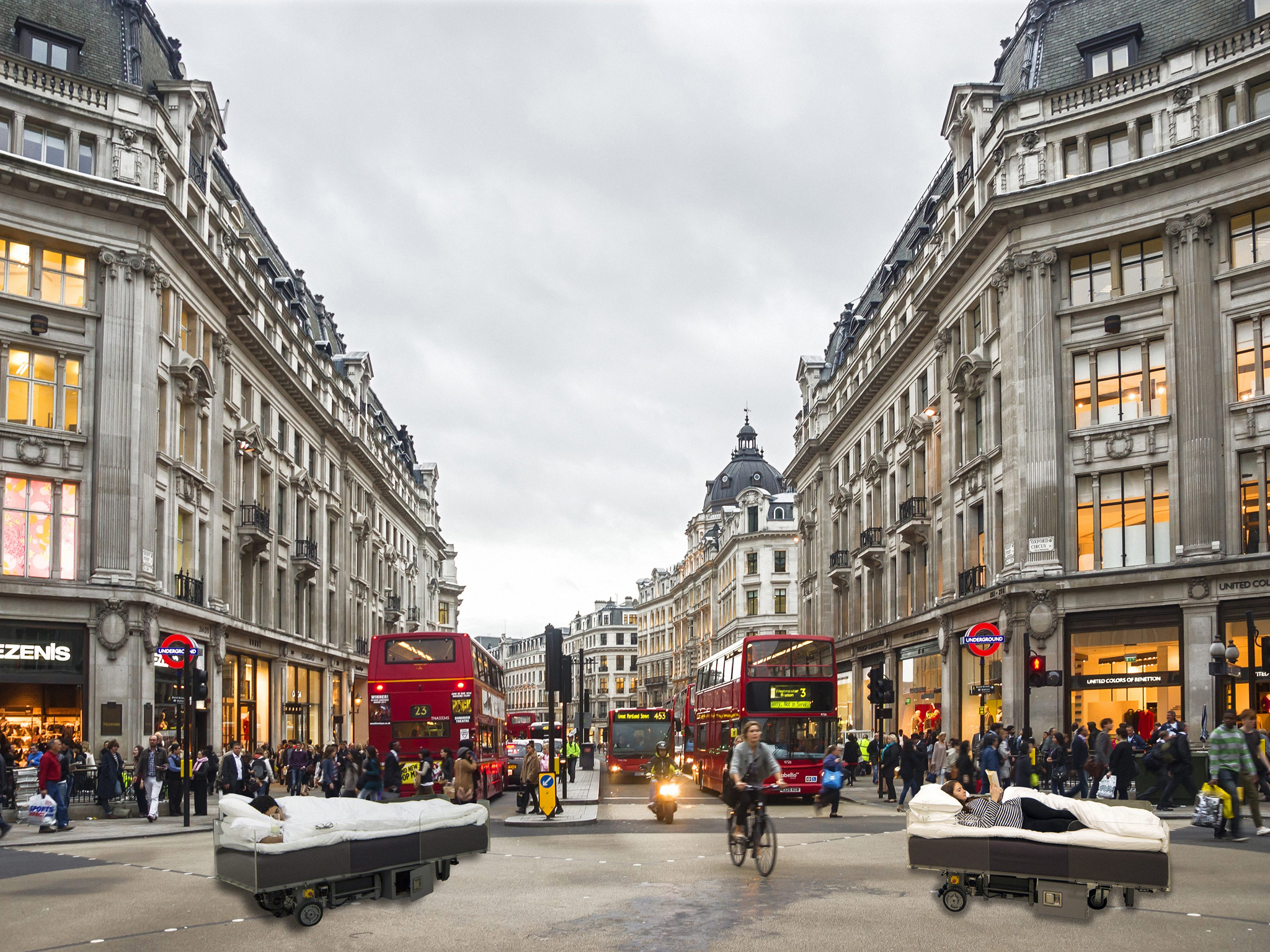 oxford street hd - photo #4