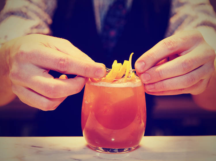 Where to drink cocktails in Beirut