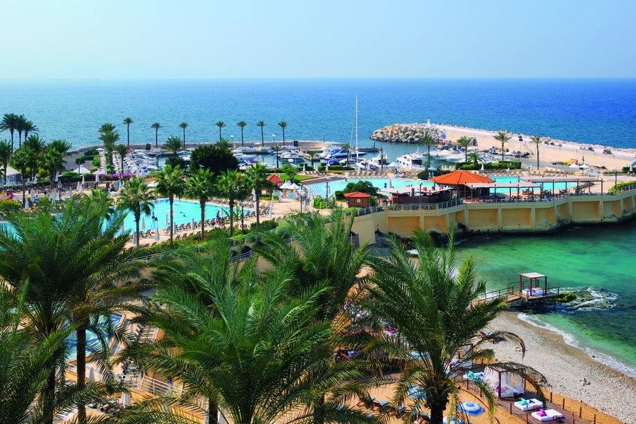 Mövenpick Hotel Beirut, Hotels, Beirut