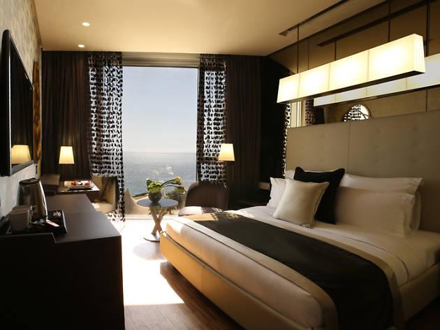 Lancaster Plaza Beirut, Hotels, Beirut