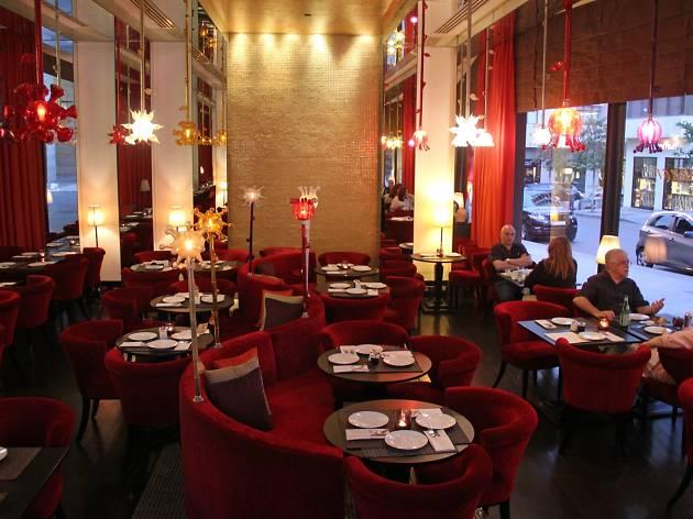 Balthazar, Restaurants, Beirut