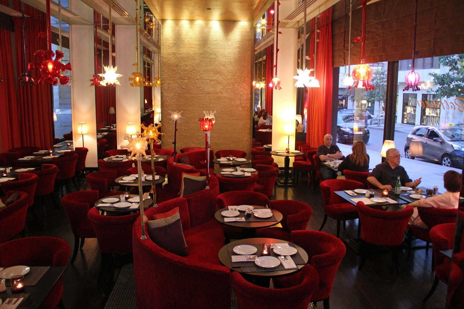French Restaurants In Beirut Where To Eat Time Out Beirut