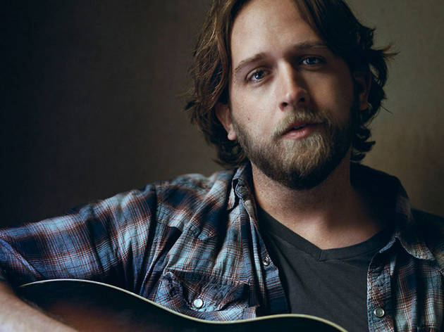Downtown Sound: Hayes Carll + Mother Falcon