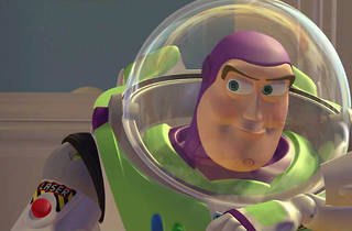Buzz Lightyear (Foto: Cortesía Disney)