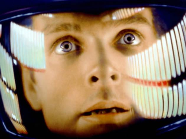 Retrospectiva Stanley Kubrick