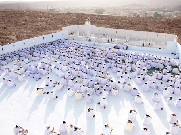 The Holy Month of Ramadhan: A Visual Celebration