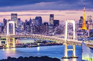 Rainbow Bridge | Time Out Tokyo