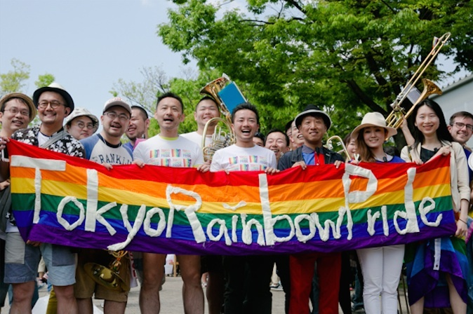 Best LGBT-friendly restaurants and bars in Tokyo