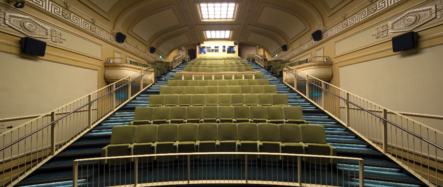Regent Street Cinema Fathers' Day Membership