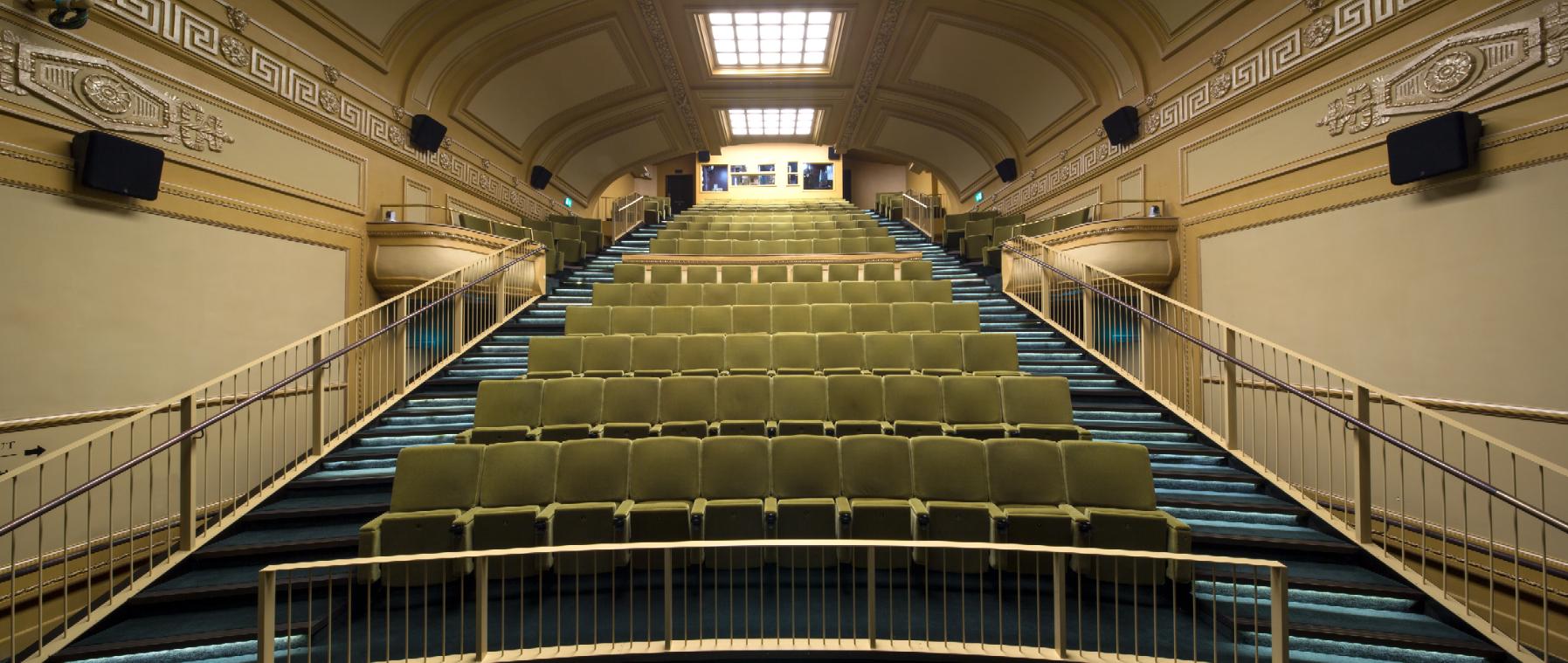 Regent Street Cinema Fathers' Day Membership