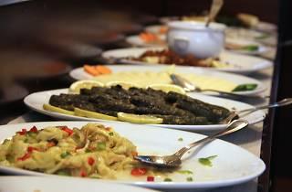 La Tabkha, Restaurants, Beirut