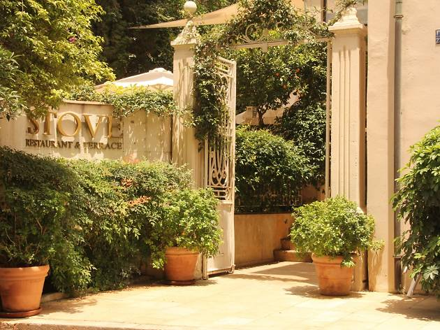 Stove, Restaurants, Beirut
