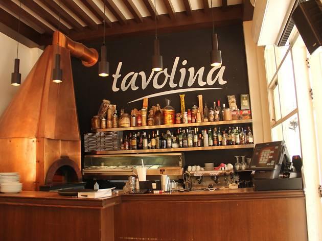 Tavolina, Restaurants, Beirut