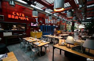 Café Hamra