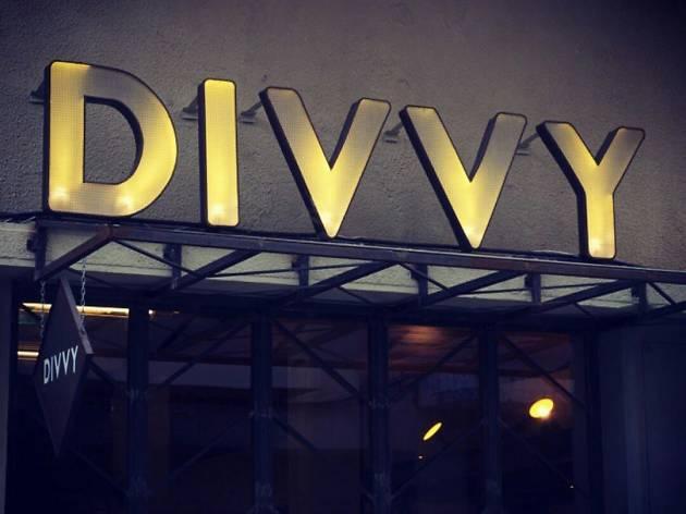 Divvy