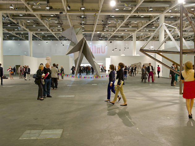 Art Basel 2015 highlights