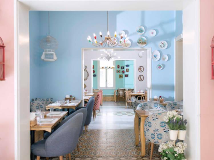 Lebanese restaurants in Beirut