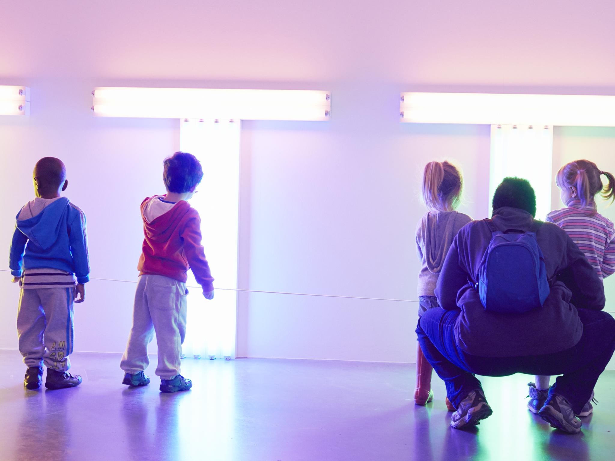 Liminal at Tate Modern