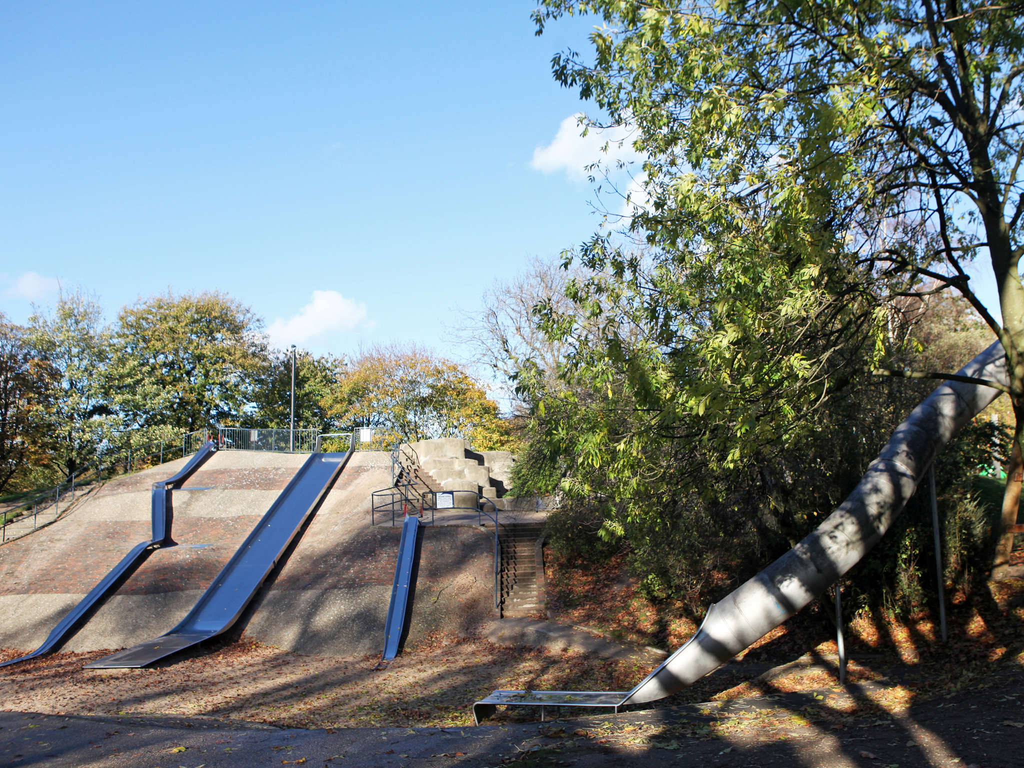 London's best parks