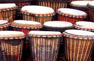 Festa de la percussió