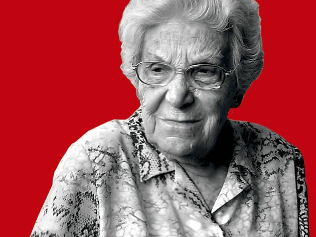María Salvo