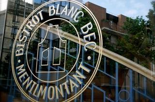Bistrot Blanc Bec (© CV)