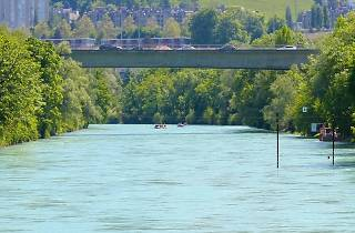 Thun-Bern rafting, Time Out Switzerland