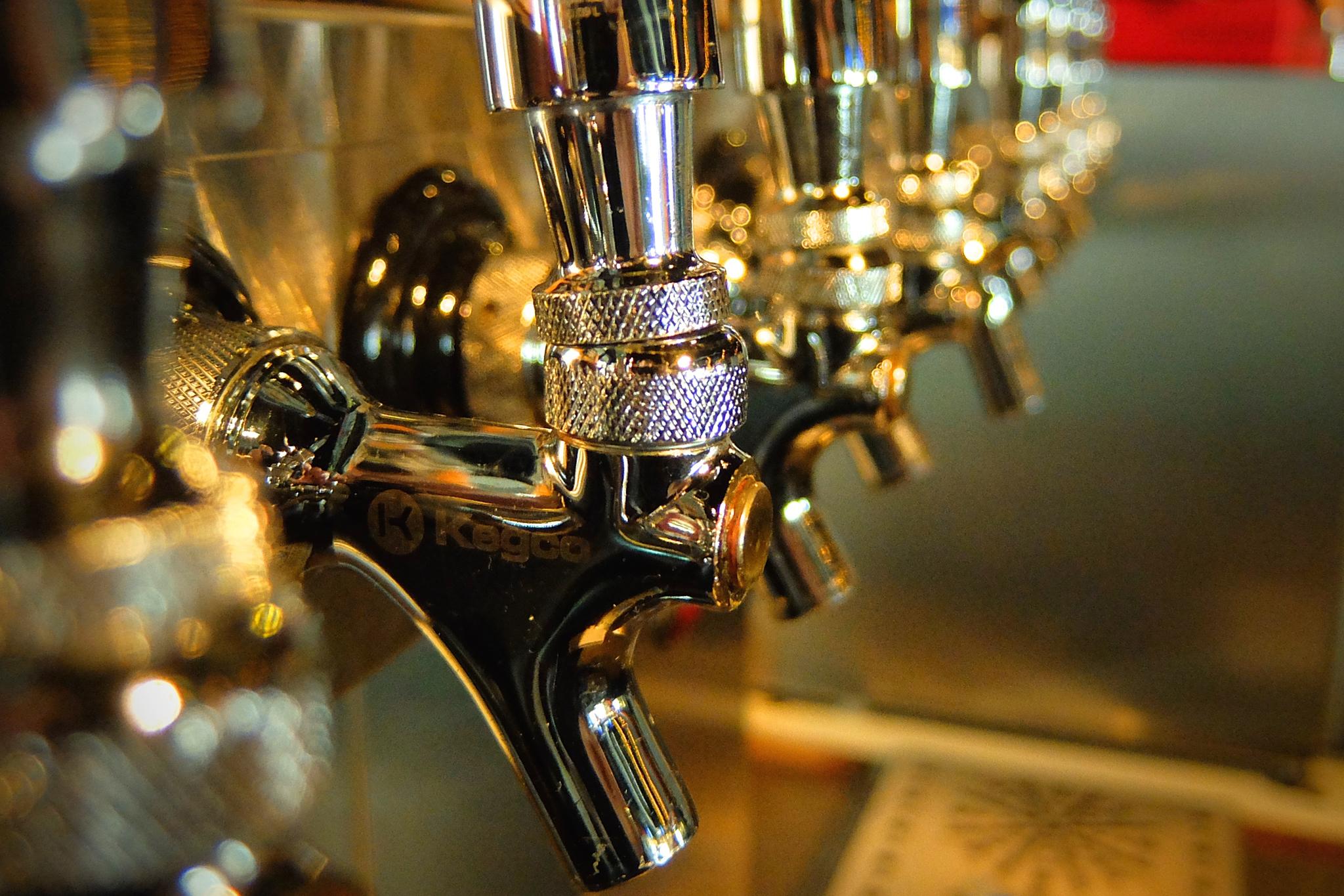 VBGB Beer Hall & Garden