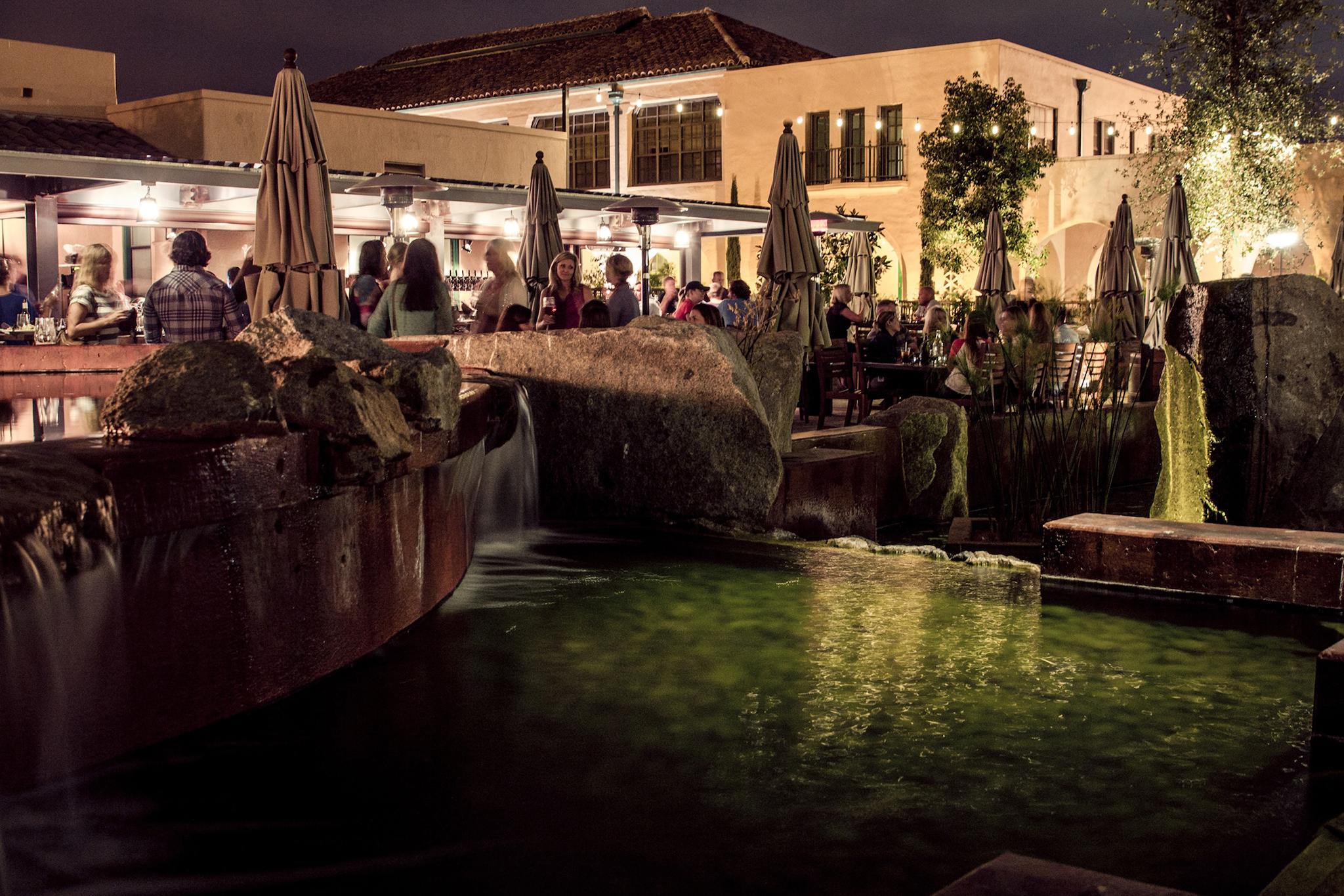 Stone Brewing World Bistro & Gardens – Liberty Station, San Diego