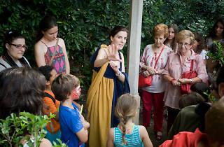 Festa d'inauguració del MiniGrec 2015