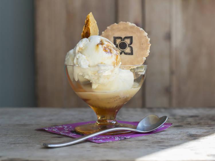 The ten most lickable ice creams in London