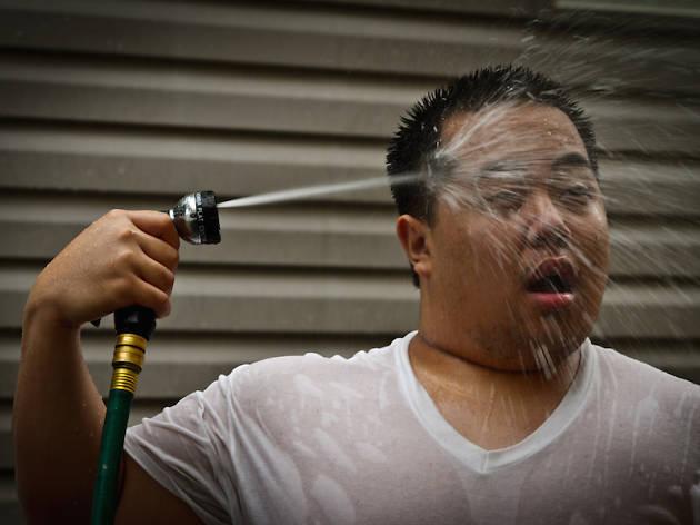 The 11 types of New York City sweats