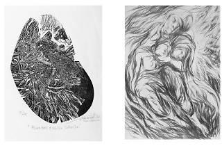 Black & White Exhibition