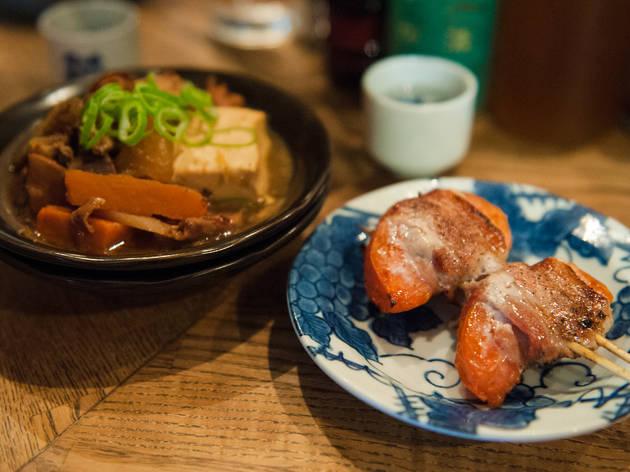 Yakiton Tatsuya | Time Out Tokyo