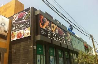 Blackrock Steak House