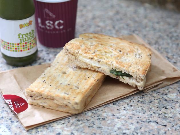 London Sandwich Co.
