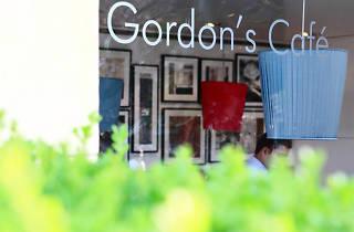 Gordon's Café