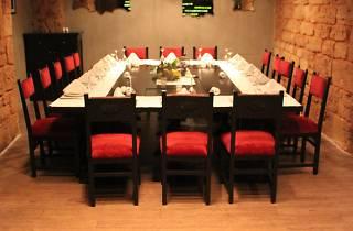 Rare The Restaurant